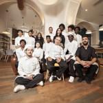 Altrove Ristorante, a Ostiense cucina etnica di qualità con le porte aperte sul mondo