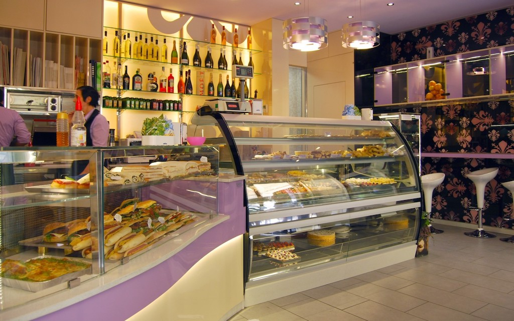 Bar Pasticceria Il Giglio Roma