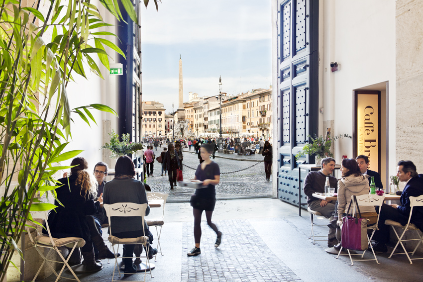 ViVi Bistrot Piazza Navona