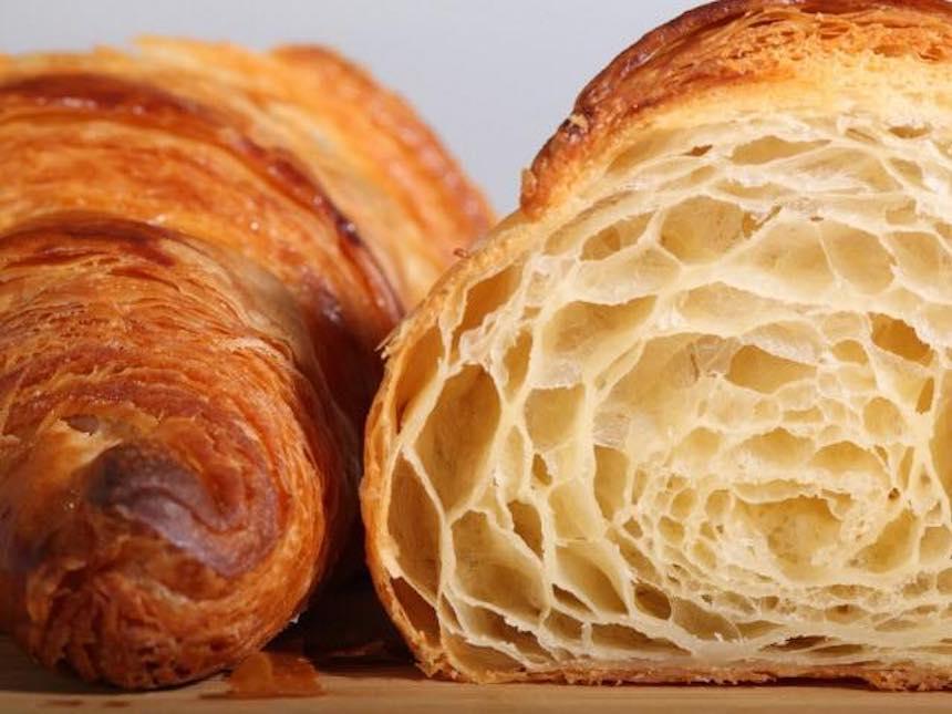 Casa Manfredi - Croissant