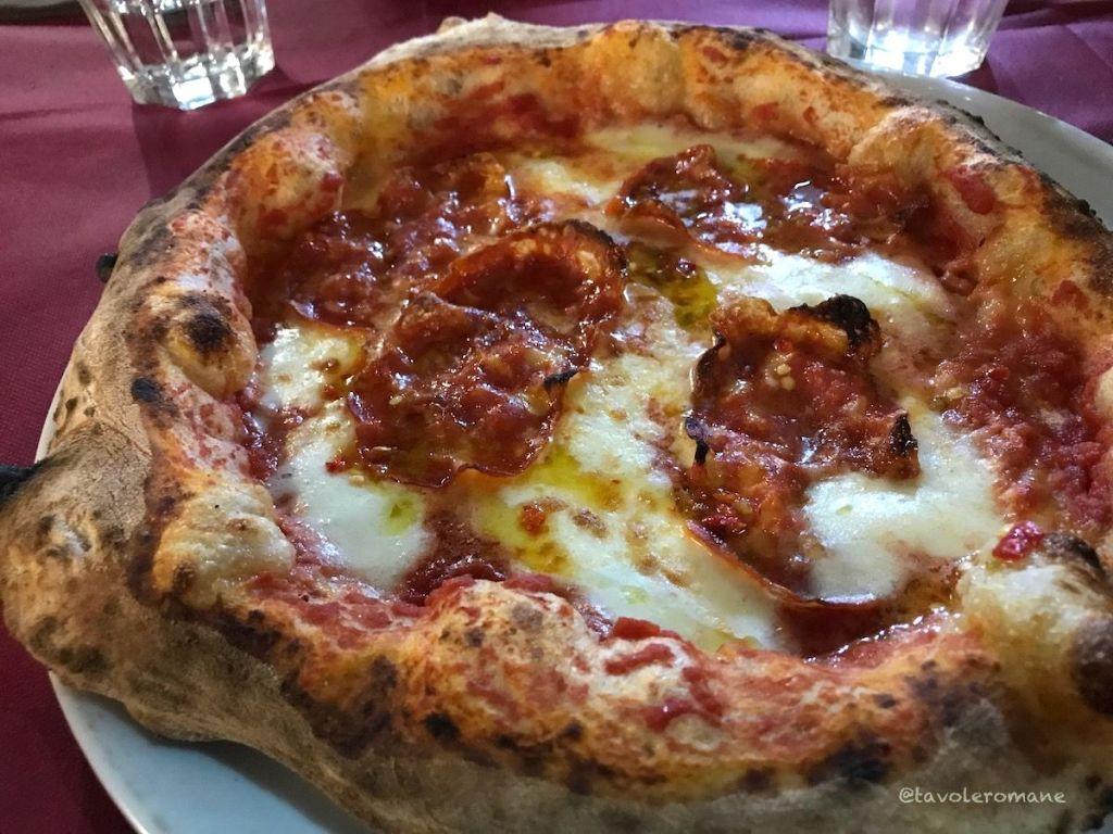 El-Munta Pizza