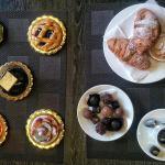 Exquisitaly, colazione internazionale a Roma