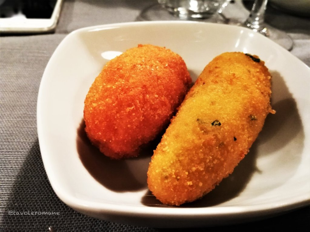 Frida Pizza&Cucina Roma - Fritti