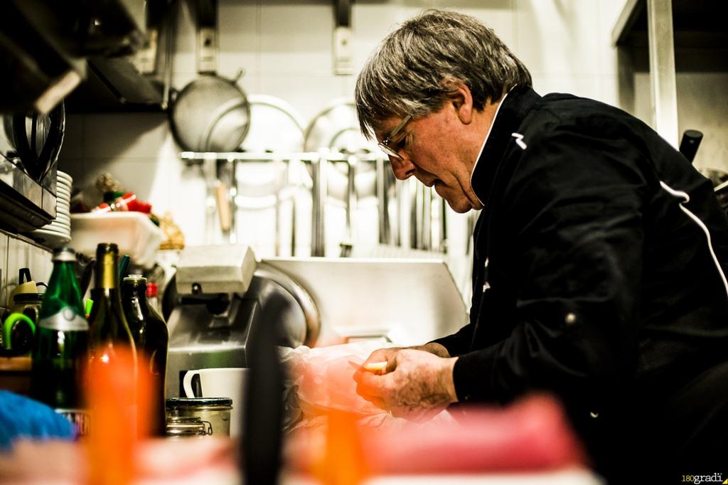 Cucina Romanesca - Claudio Gargioli 2