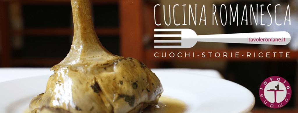 Cuochi, Storie, Ricette: il Calendario della Cucina Romanesca raccontato da grandi interpreti