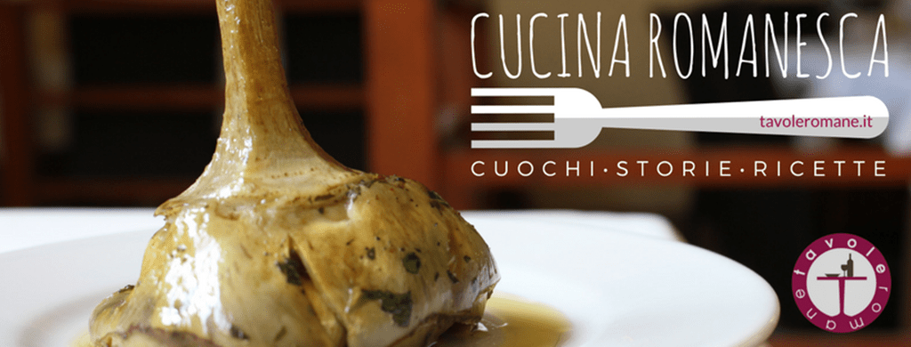 CucinaRomanesca-Cover