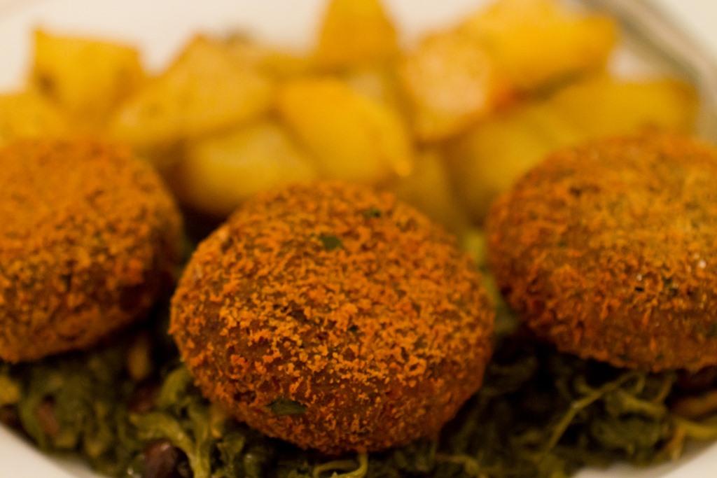 CucinaRomanesca-Polpette