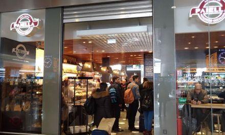 Panella a Roma, colazione tra tradizione e novità (anche alla Stazione Termini)