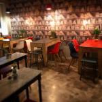 L'ora della merenda al Flaminio da 20MQ Design & Caffè