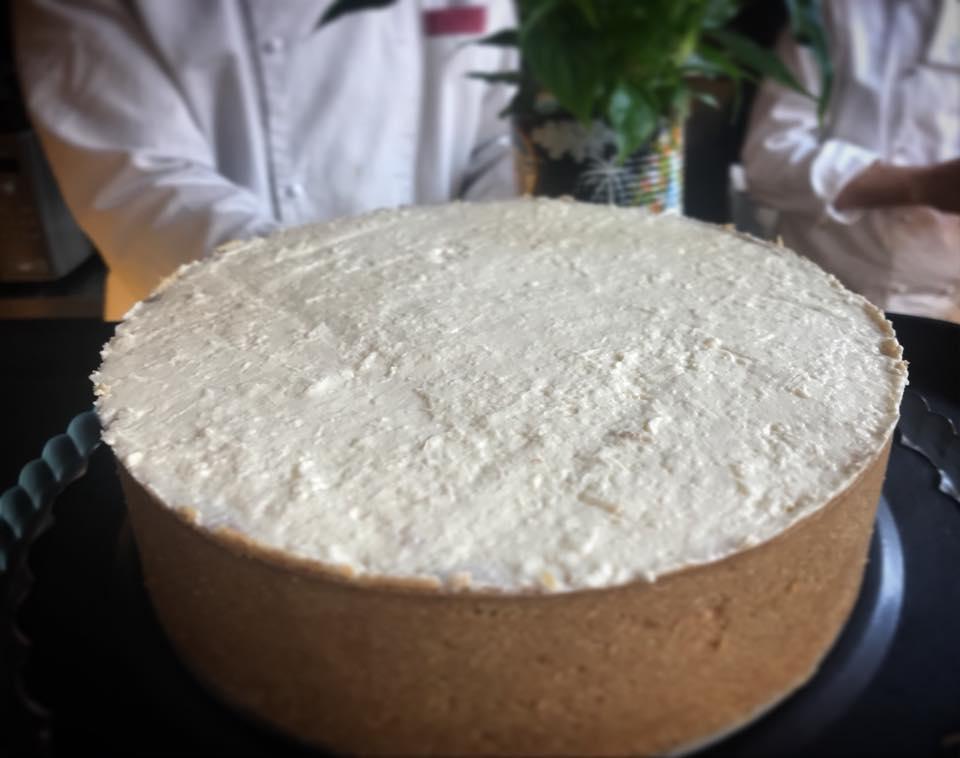 20mq - cheesecake
