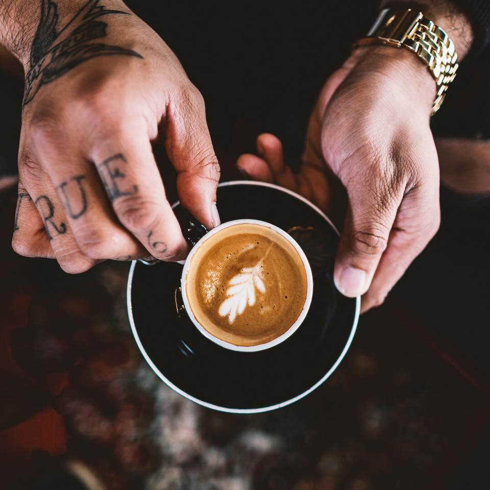 Freeda Roma - caffè