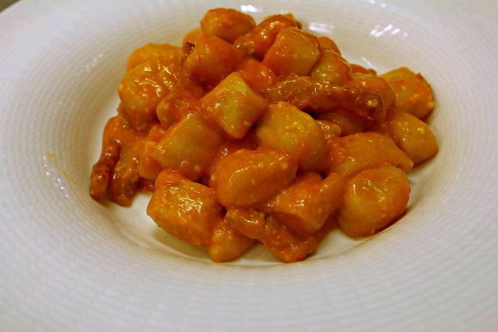 Cucina Romanesca - Gnocchi 5