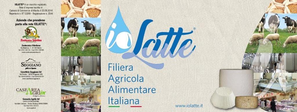 Cucina Romanesca - IoLatte 2
