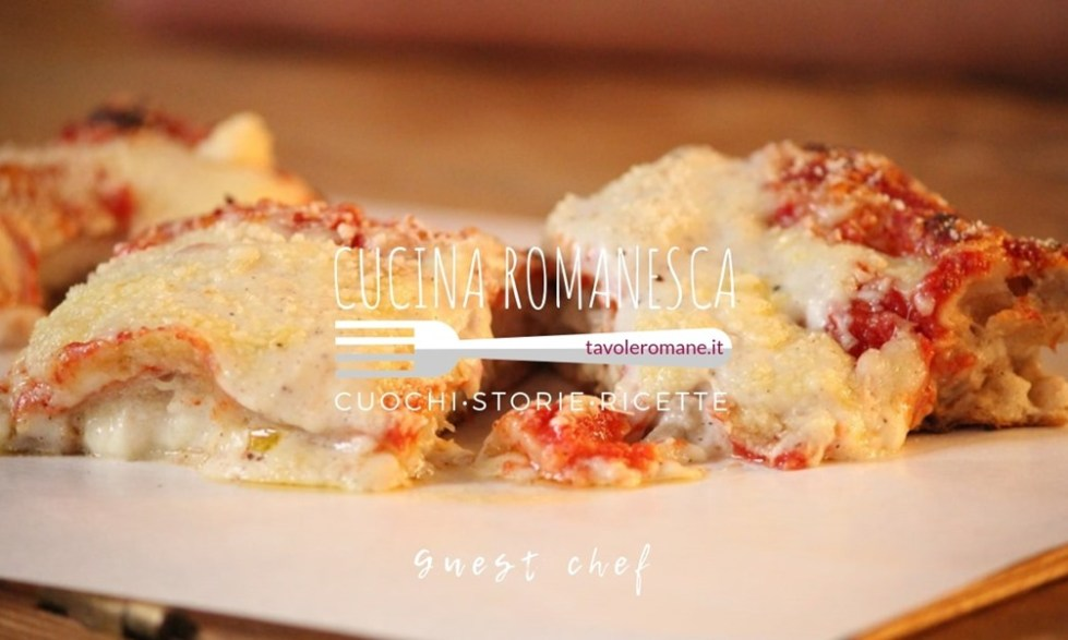 Cucina Romanesca: il Natale con Manuel e Nicolò Trecastelli di ...