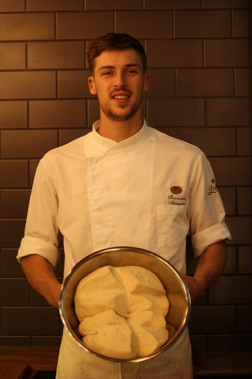 Cucina Romanesca - francesco