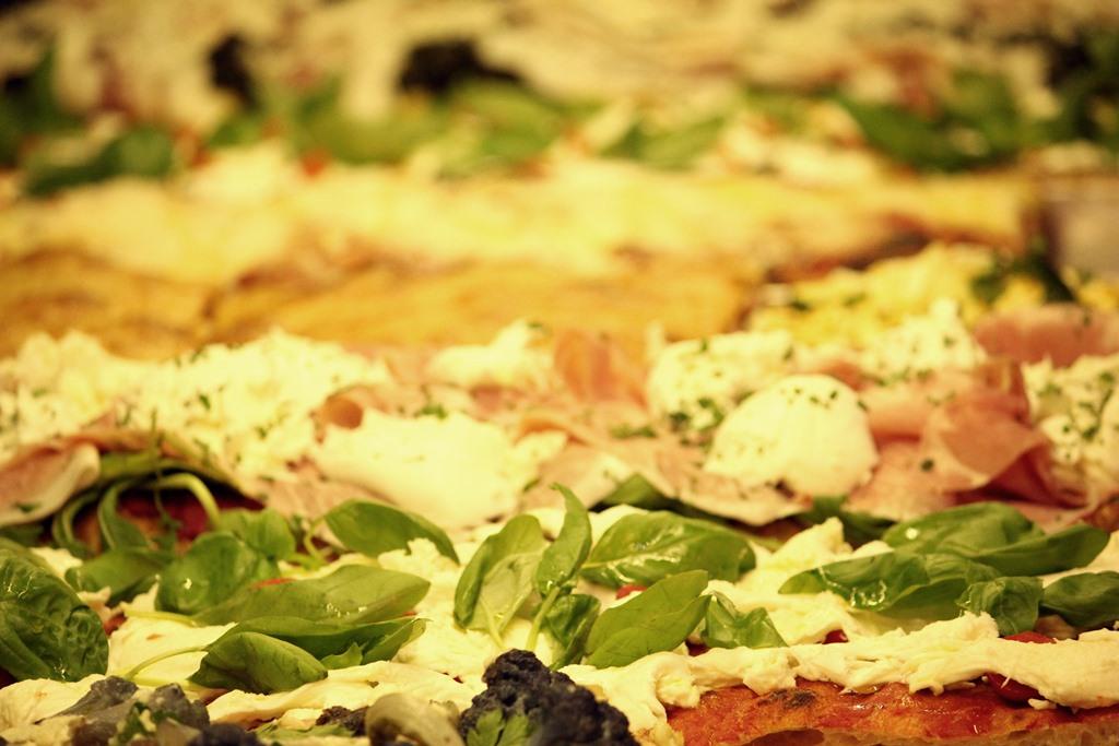 Cucina Romanesca- lievito banco