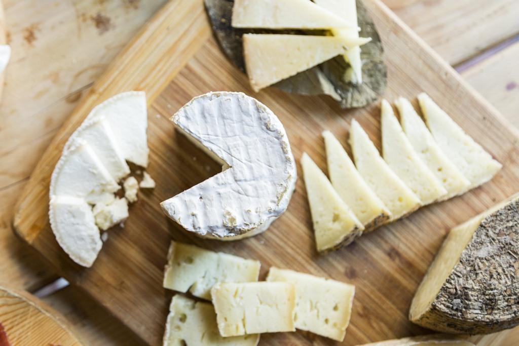 D.O.L. - formaggi