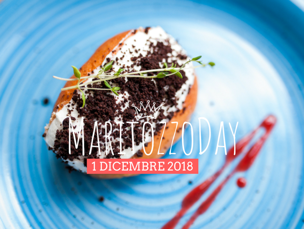 Maritozzo Day 2018 - copertina