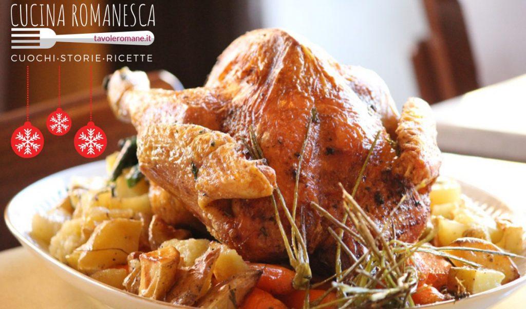 Cucina Romanesca: il Natale con Manuel e Nicolò Trecastelli di Trecca Cucina di Mercato