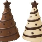 Leonidas a Roma, merenda di Natale con delizie di cioccolato belga