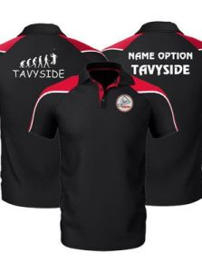 Tavyside Top