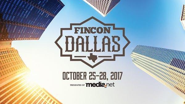 FinCon17 Recap - A Canadian's perspective