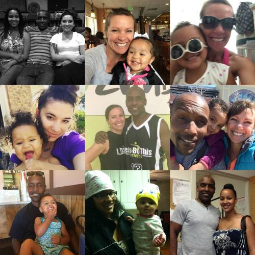 Family, Things happen for a reason, create your own sunshine, Williams family