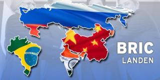 Wat zijn de BRIC-landen?