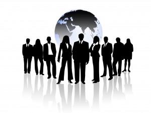 Wereldwijd team