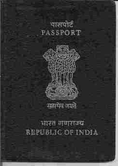 Passport Office Contact Number