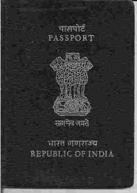 Passport Fees for Tatkal