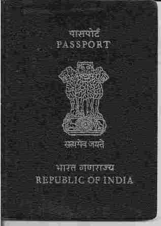 For Passport Address Proof