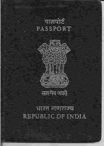 Passport office in Mumbai