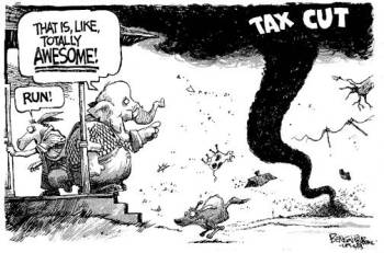 Image result for hurray for tax law
