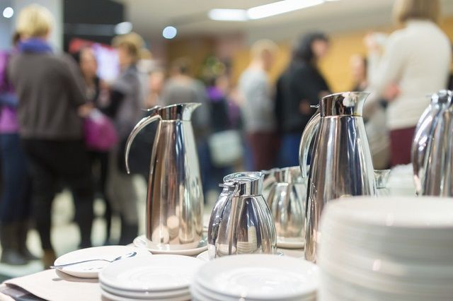 Get started with business networking