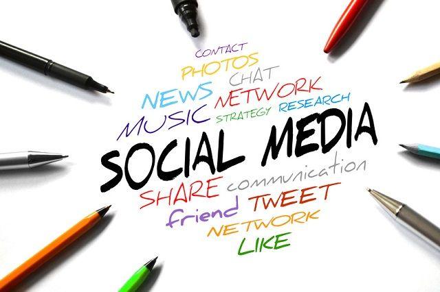 Online networking & social media