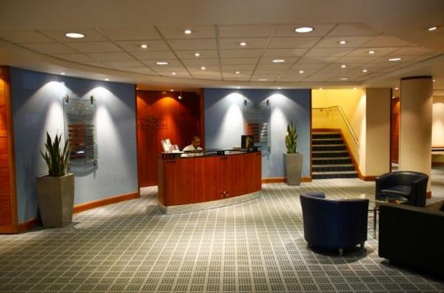 Holiday Inn Guildford Seminar