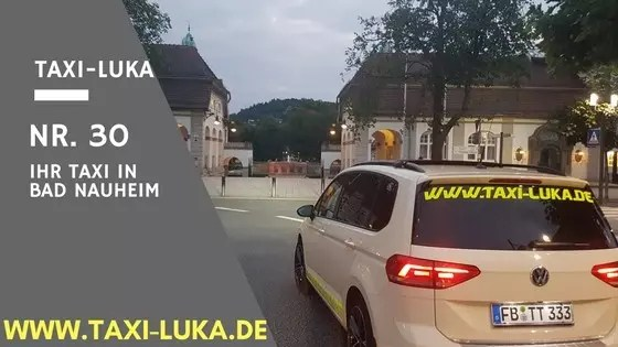 Taxi-Luka Team Bad Nauheim