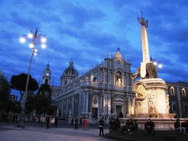 Escursione Catania e Riviera dei Ciclopi