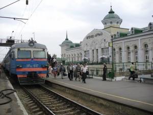 агрыз вокзал