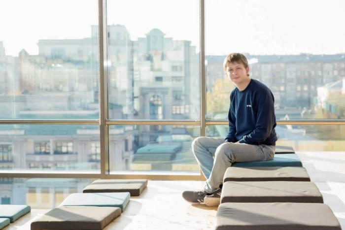 Руководитель службы машинного обучения и анализа данных «Яндекс.Такси» Роман Халкечев