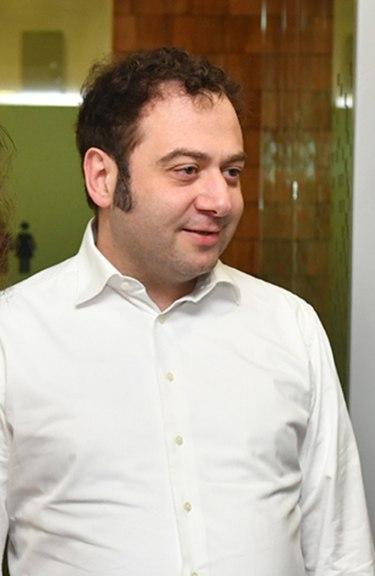 Тигран Худавердян, яндекс-такси
