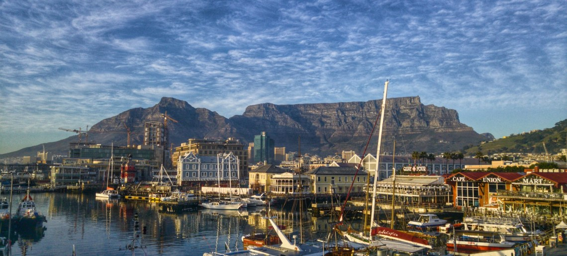 Full Day Cape Peninsula Tour