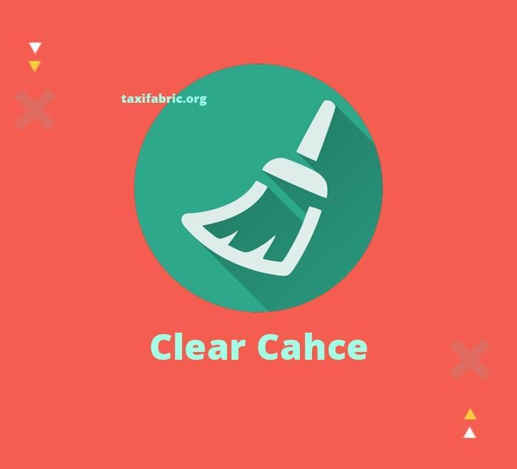 Cara Membersihkan Cache Komputer