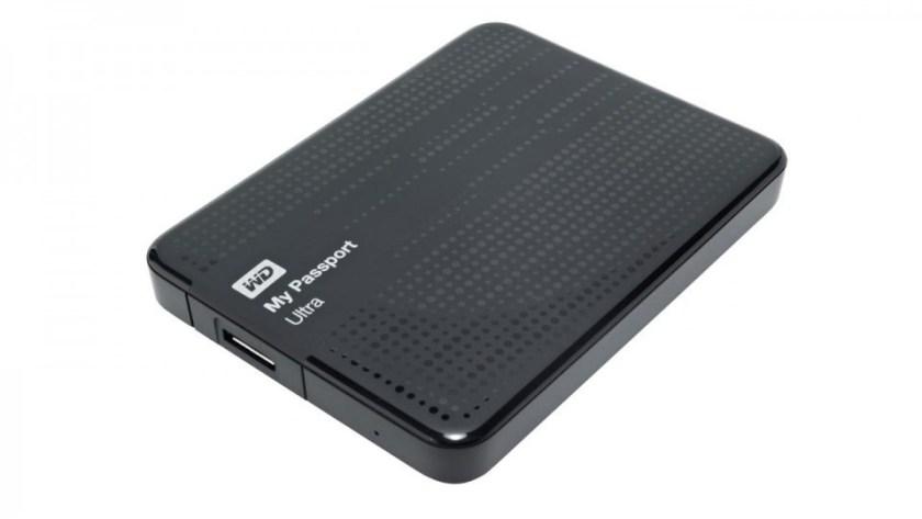 hard disk adalah