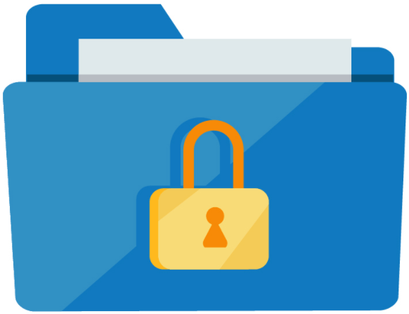 Cara mengunci file pada windows 10 pro