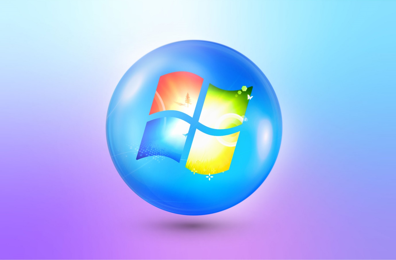 Cara Instal Windows 7