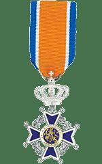 Lid van de orde van Oranje Nassau