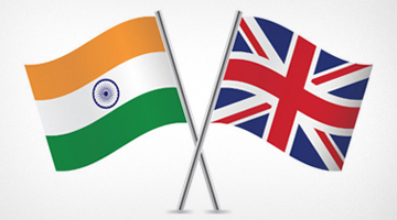 Image result for India and the UK announce joint UK-India Fund, namely a Green Growth Equity Fund