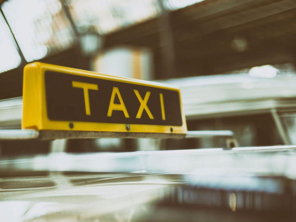 Taxi Fos sur Mer